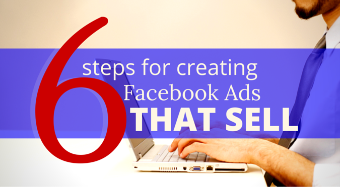 Creating Facebook Ads that Sell