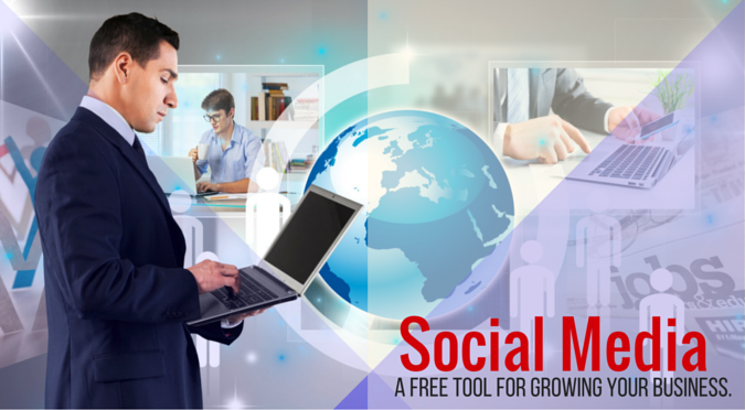 Social Media Tools For Growing Your Business