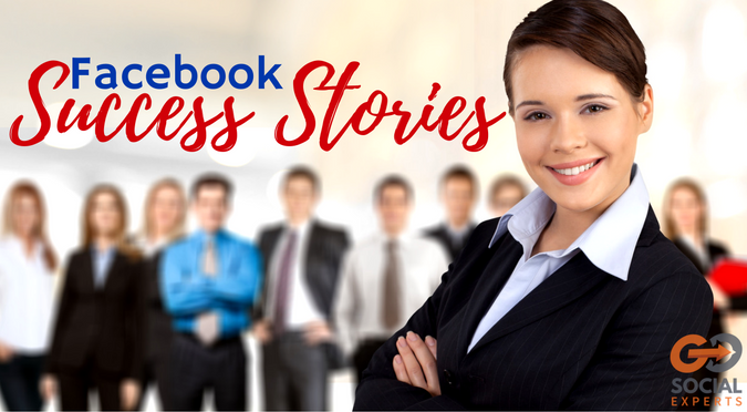 Facebook Success Stories