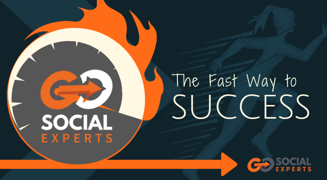 the fast way to success